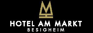 Hotel am Markt Logo